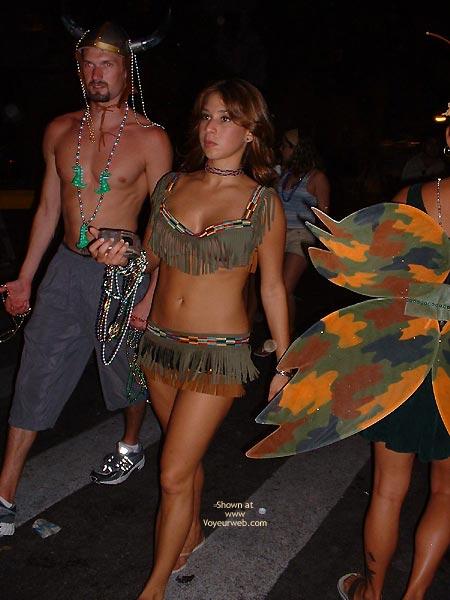 Pic #2 - Fantasy Fest 2002 V