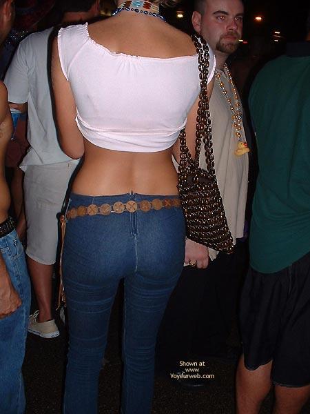 Pic #3 - Fantasy Fest 2002 V