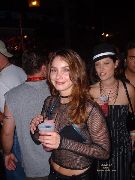 Pic #7 - Fantasy Fest 2002 V