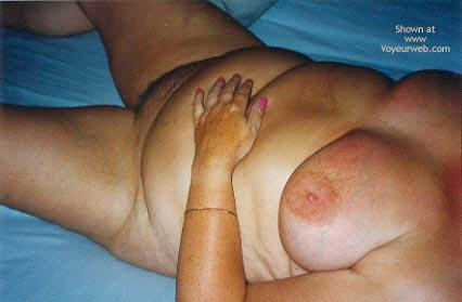 Pic #3 - Horny Ulla