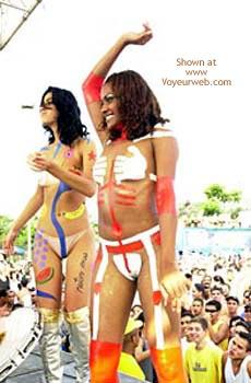 Pic #2 - Brazil´s Carnival 1