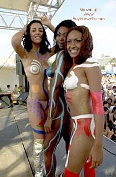 Pic #3 - Brazil´s Carnival 1