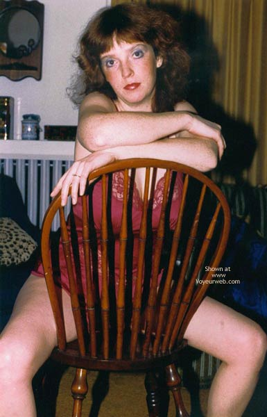 Pic #1 - Eileen Retrospective