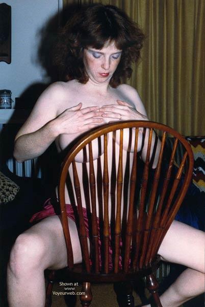 Pic #3 - Eileen Retrospective