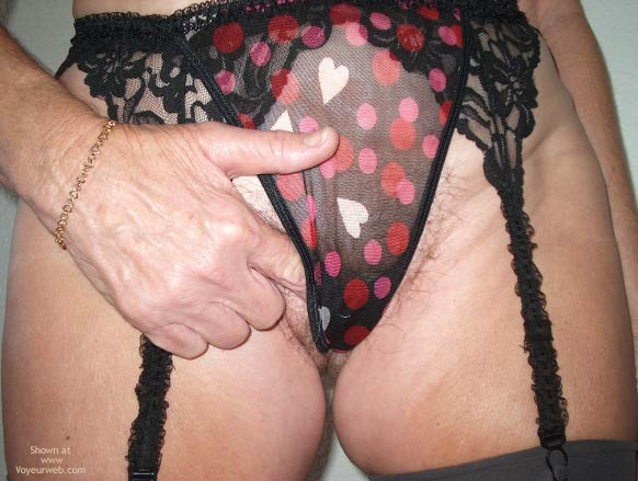 Pic #2 - Sexy Mature Lady 2