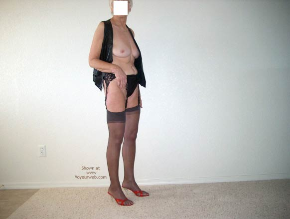 Pic #3 - Sexy Mature Lady 2