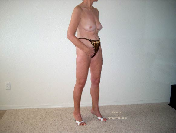 Pic #4 - Sexy Mature Lady 2