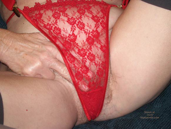 Pic #6 - Sexy Mature Lady 2