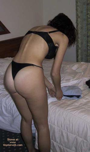 Pic #2 - Young Italian Wife