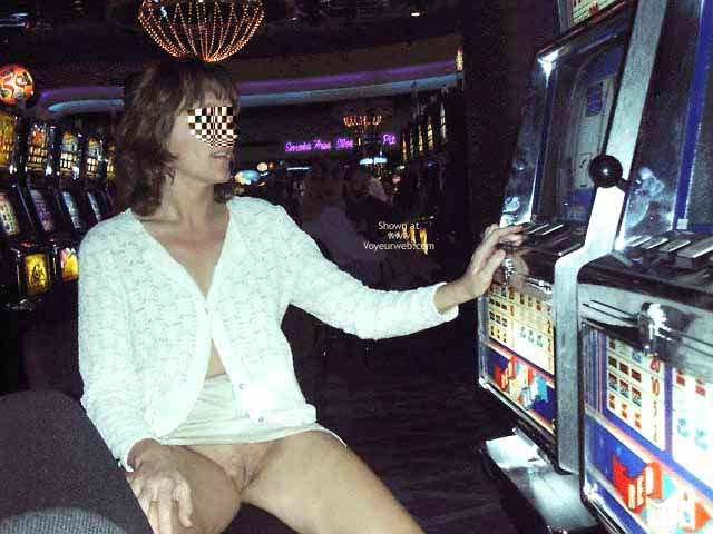 Pic #1 - Fun At The Casino