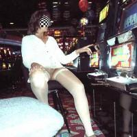 Fun At The Casino