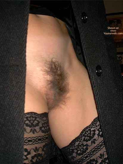 Pic #5 - First Contri of My Wife