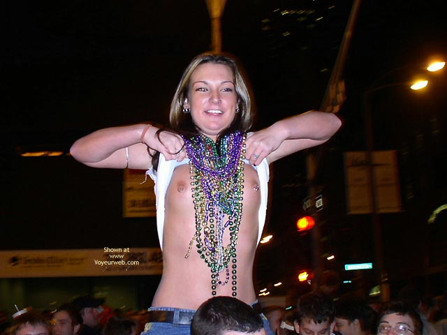 Pic #3 - St. Louis Fat Tuesday 3