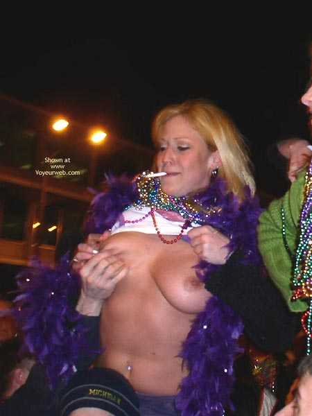 Pic #8 - St. Louis Fat Tuesday 3