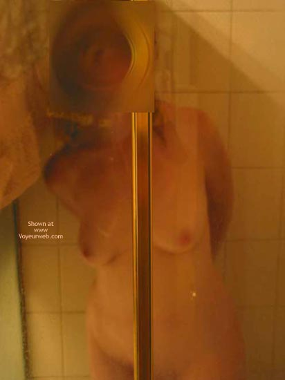 Pic #1 - In Bed and Shower
