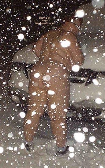 Pic #3 - Snowy Nite