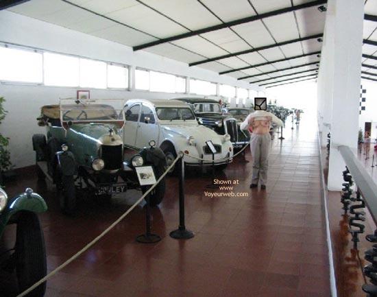 Pic #1 - P&P: Museu Automóvel