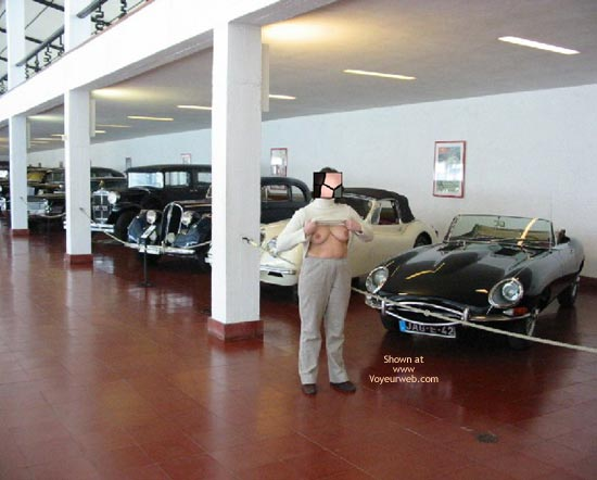 Pic #3 - P&P: Museu Automóvel