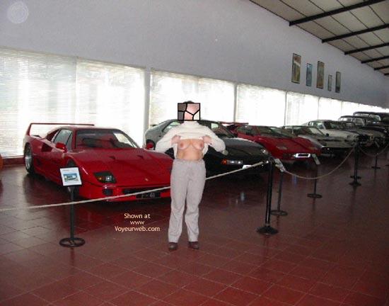 Pic #4 - P&P: Museu Automóvel