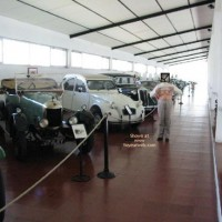 P&P: Museu Automóvel