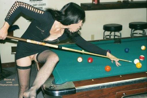 Pic #2 - Strip Pool Anyone?