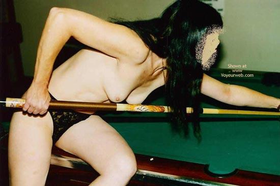 Pic #7 - Strip Pool Anyone?