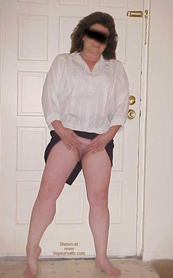 Pic #2 - My GF Kathy