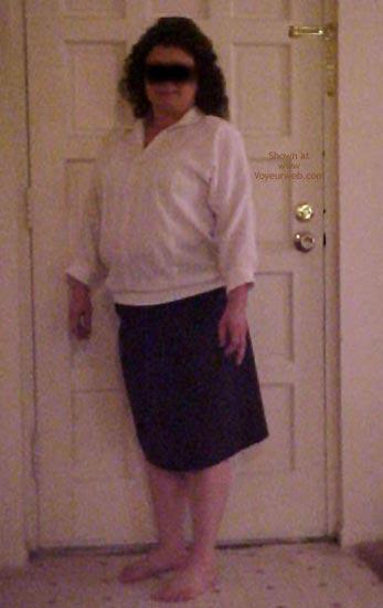 Pic #3 - My GF Kathy