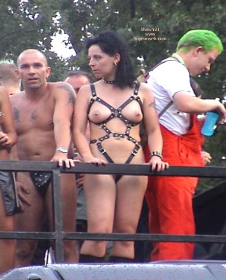 Pic #5 - Reincarnation 2002 In Hannover 45