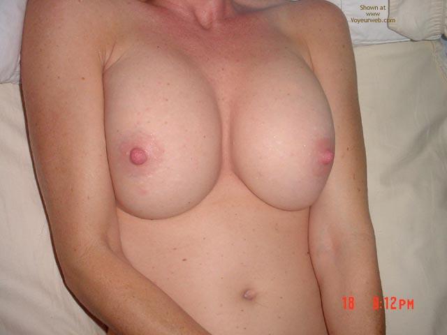 Pic #1 - My Wife Randi