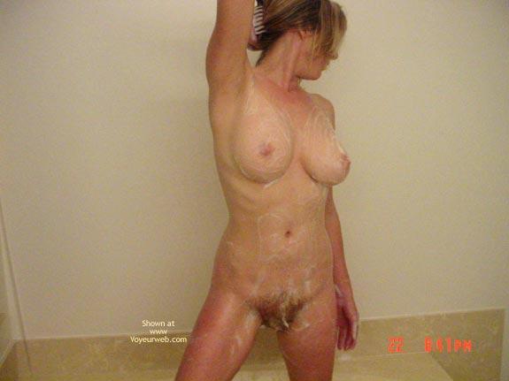 Pic #2 - My Wife Randi