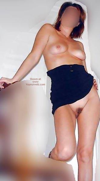 Pic #4 - Naked Laura  Holidays