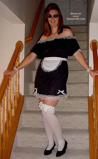 Pic #1 - Maid In The Shade 1