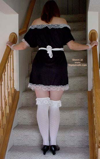 Pic #5 - Maid In The Shade 1