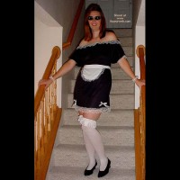 Maid In The Shade 1