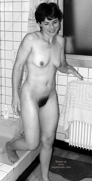 Pic #5 - Bath Through Years