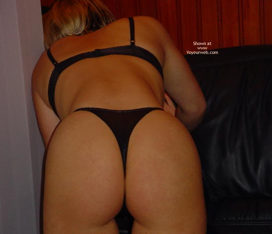 Pic #2 - My Wife From Behind