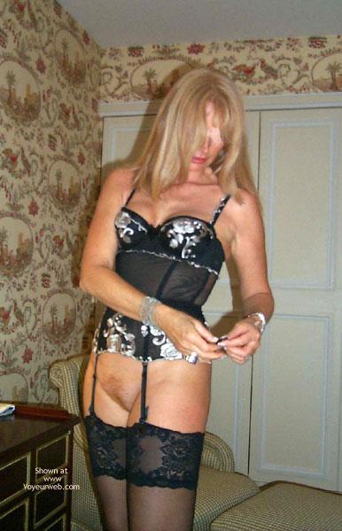 Pic #2 - My French Slut