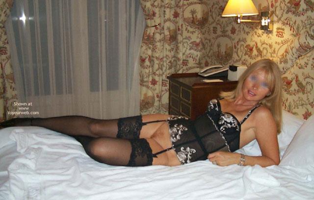 Pic #3 - My French Slut