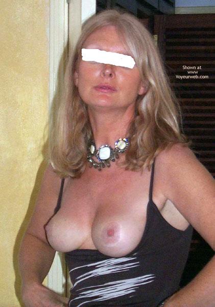 Pic #4 - My French Slut