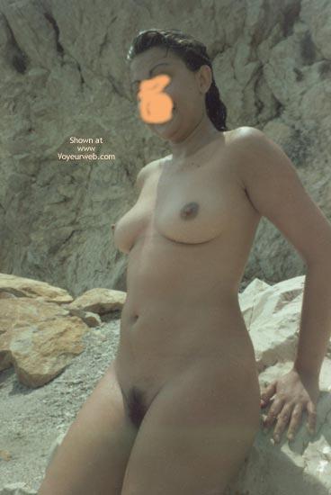 Pic #5 - Ana en la Playa