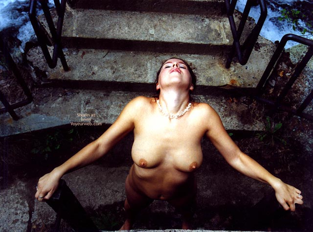 Pic #5 - *Sk Naughty Angelika Great Outdoors 2