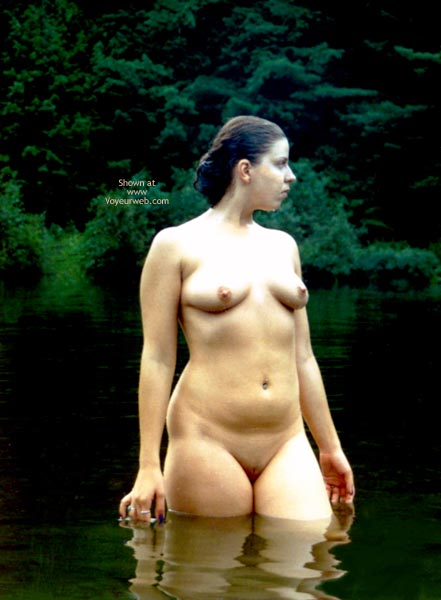 Pic #7 - *Sk Naughty Angelika Great Outdoors 2
