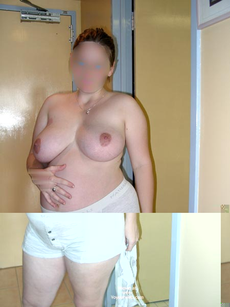 Pic #1 - First Time  Aussie Wife