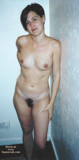 Pic #3 - My Friend Sally