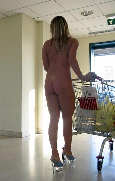 Pic #2 - *Pl Elise Go To Supermarket 2