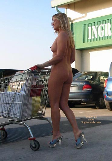 Pic #3 - *Pl Elise Go To Supermarket 2
