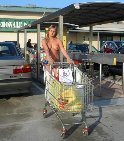 Pic #4 - *Pl Elise Go To Supermarket 2