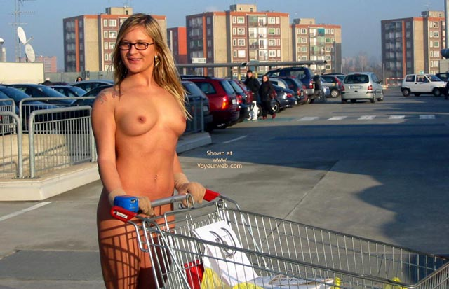 Pic #5 - *Pl Elise Go To Supermarket 2