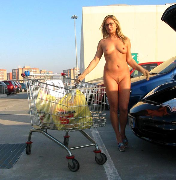Pic #6 - *Pl Elise Go To Supermarket 2
